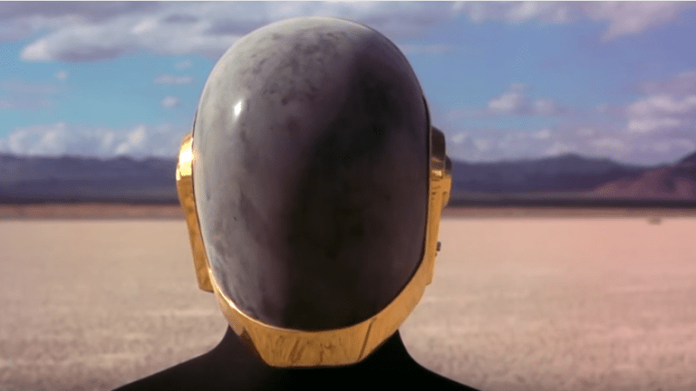 The Trailer for New Daft Punk Documentary is Epic