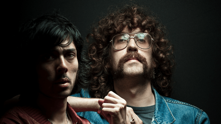 Busy P Confirms a New Justice Album is Coming, Plus More From Ed Banger Records