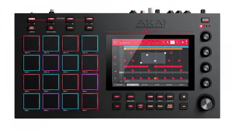 NAMM 2017 - AKAI Ups Their Game With Some Incredible Additions To The MPC Lineup