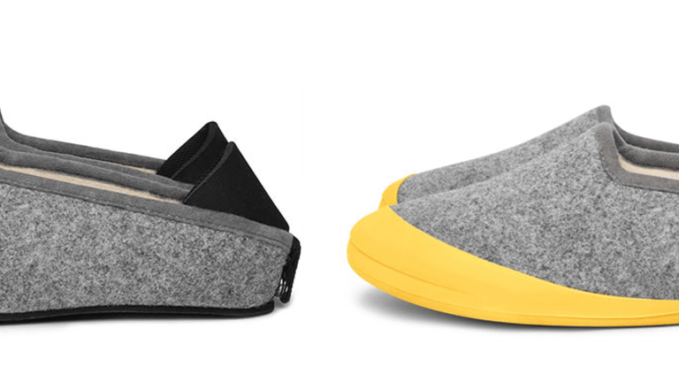 Meet Mahabis - A Slipper Shoe For Style Hounds And Frequent Travellers