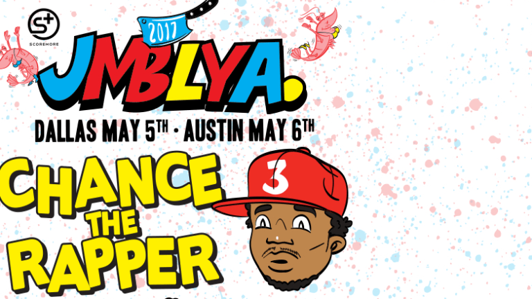 Texas Event Intel: JMBLYA Fest featuring Chance The Rapper, Gucci Mane, Migos & more!