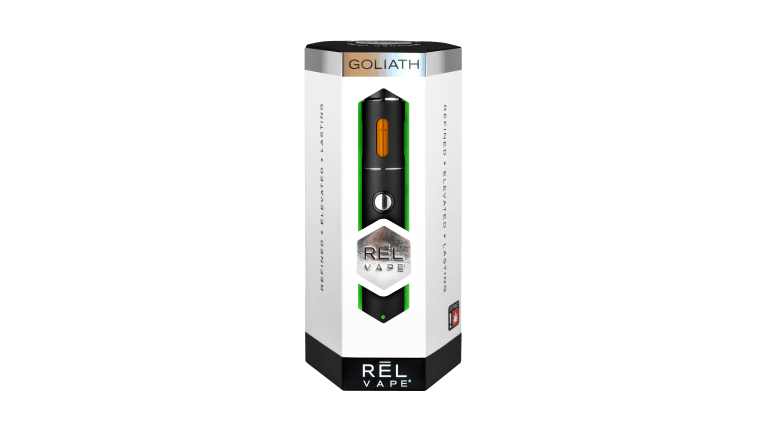 RĒL Vape Goliath Review: Is RĒL Vape the RĒL Deal?