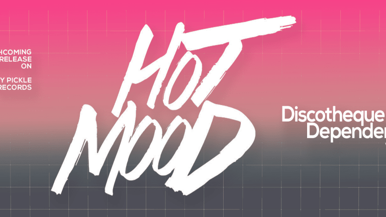 [Premiere] Hotmood's New Single Is A  Funky, Jazzy 'Cosmic Groove'
