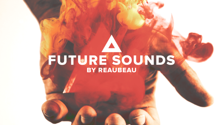 ReauBeau Releases First Sample Pack on Splice, 'Future Sounds'