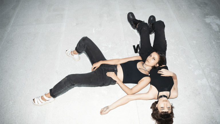 "mai.la Deliver Sumptous New Electro-Pop EP ""blush"""