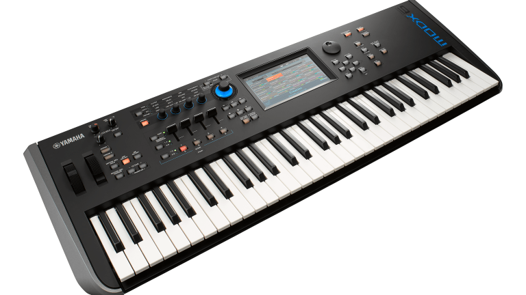 Review: Yamaha MODX