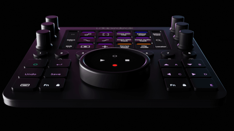 Meet The Loupedeck CT - The Ultimate Controller For Professional Photo and Video Editors