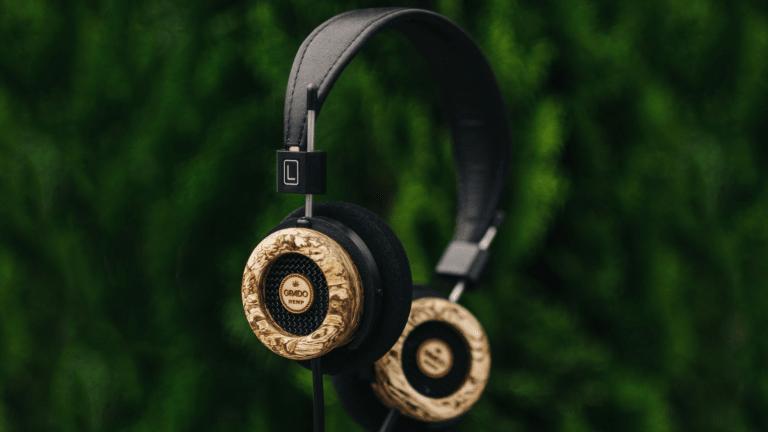 Grado Labs Review - The Hemp Limited Edition Headphone