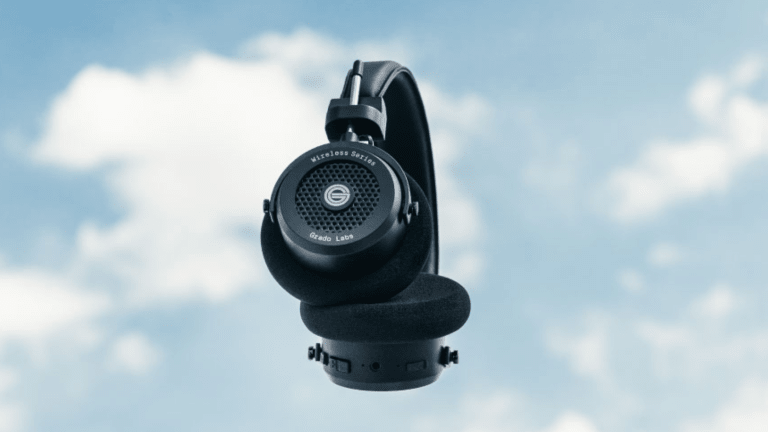 Grado's Wireless headphone and True Wireless buds take the brand into new and very welcome territory