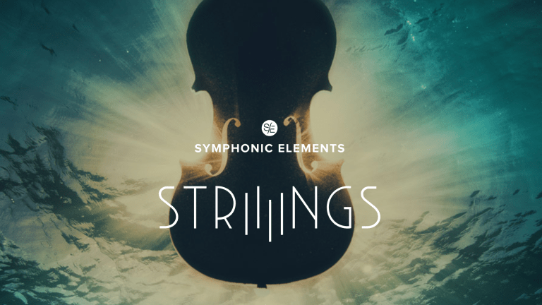 Producer Spotlight - UJAM's Striiiings Puts An Orchestra At Your Command With Ease