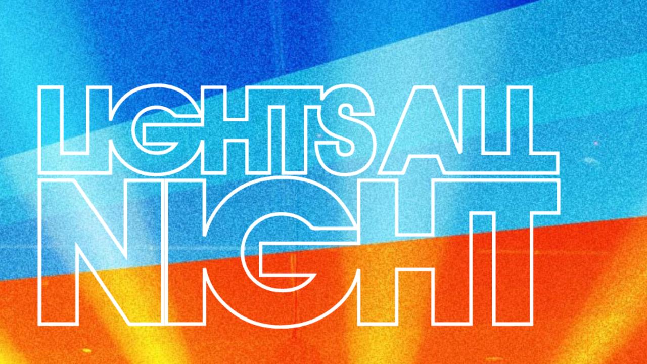 Dallas Lights All Night Is Back 12 29 Amp 12 30 Win