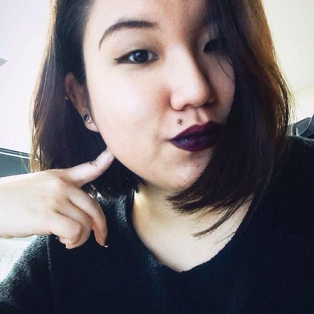 Kristi Shinfuku