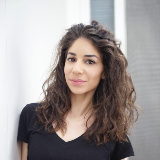 Anita Yardemian