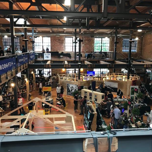 Moogfest 2019 Modular Marketplace