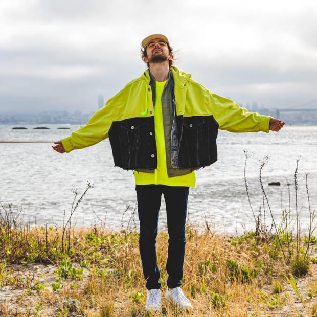 Second Sky Festival 2019 Madeon Portrait