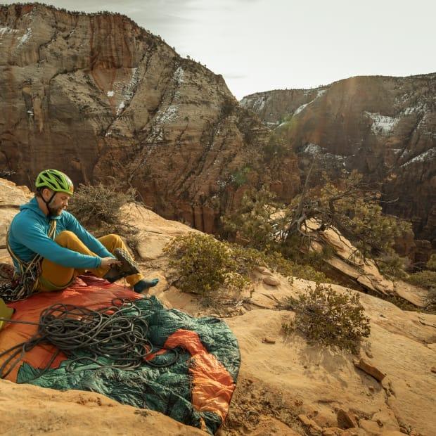 Rumpl Blanket Jeremy Collins