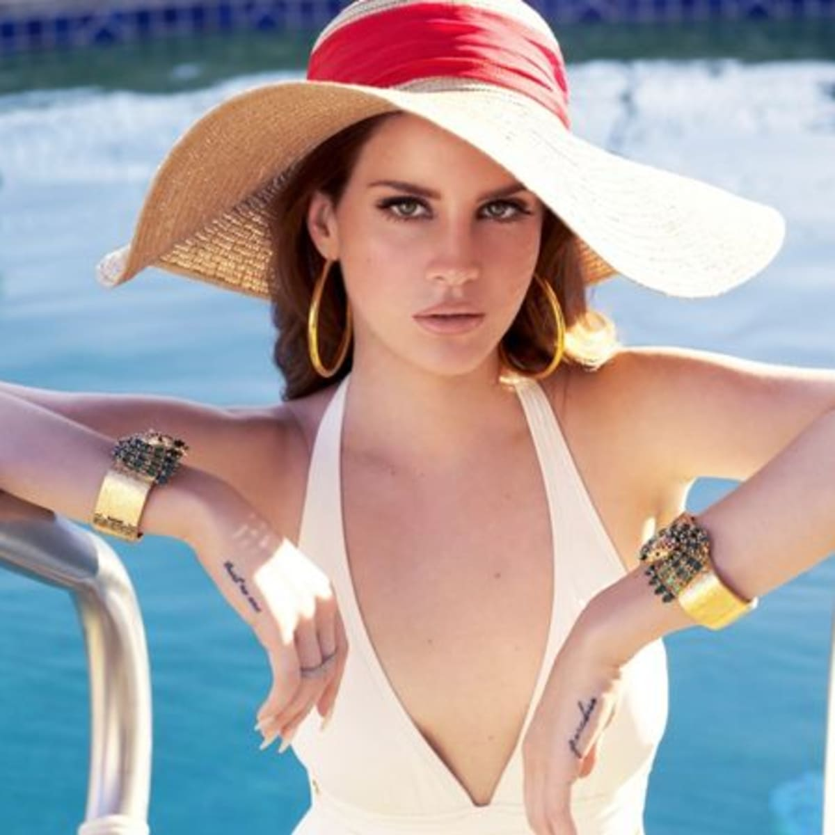 Edm Download Lana Del Rey Summertime Sadness Richy Ahmed Remix File Under House Music Magnetic Magazine