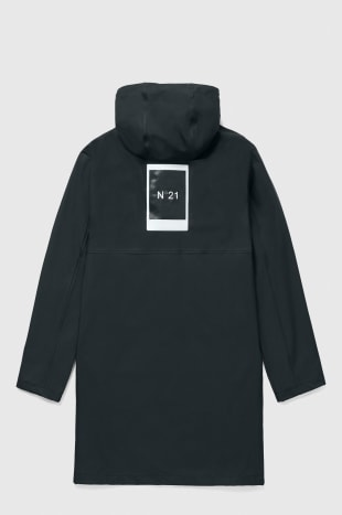 Stutterheim's collaboration with N21