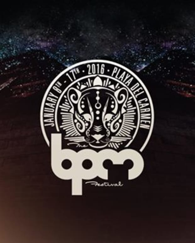 BPM Banner