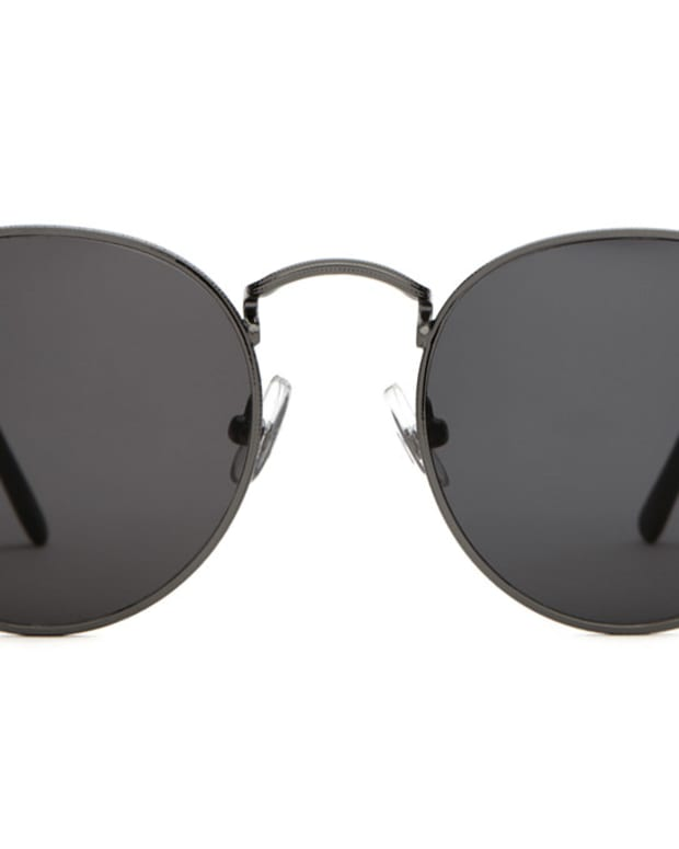 Crap sunglasses Bixel collaboration