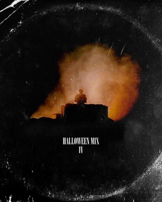 RL Grime Halloween Mix 2015