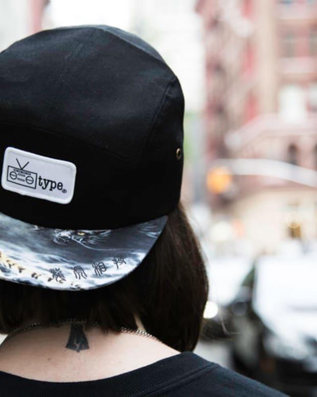 stereotype, streetwear, colabination, nicky wanzi