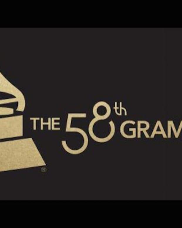 Download Grammys Logo