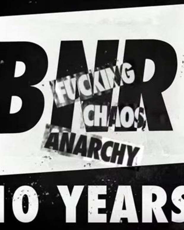Boysnoize Records 10 years