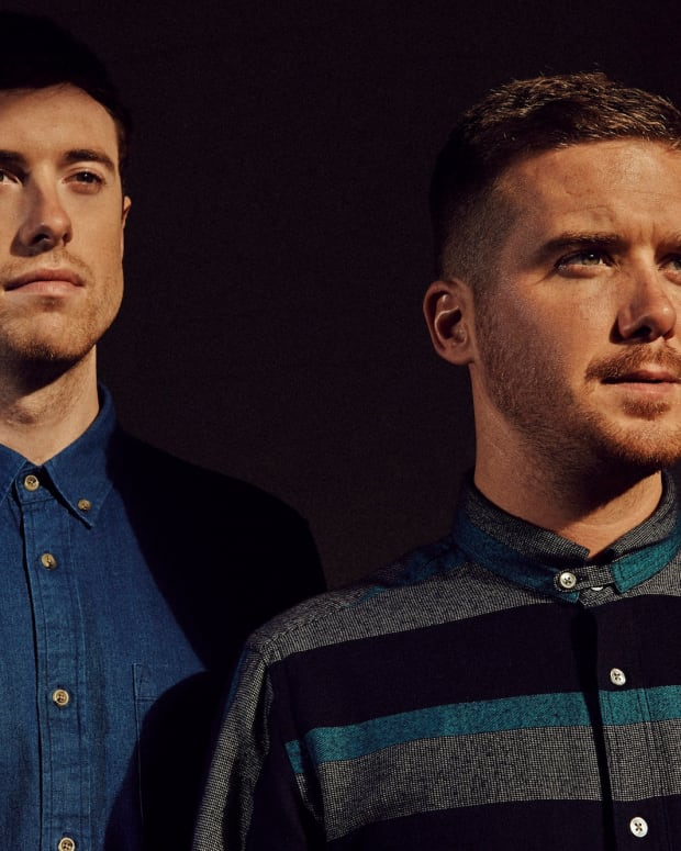 Gorgon City press photo