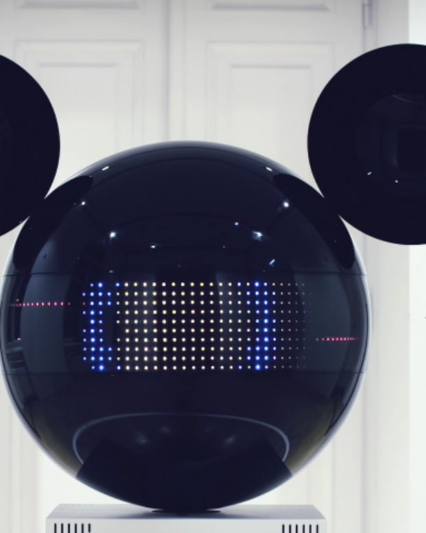 disney mouse head deadmau5
