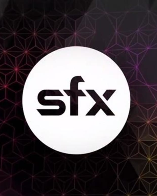 SFX Entertainment Logo