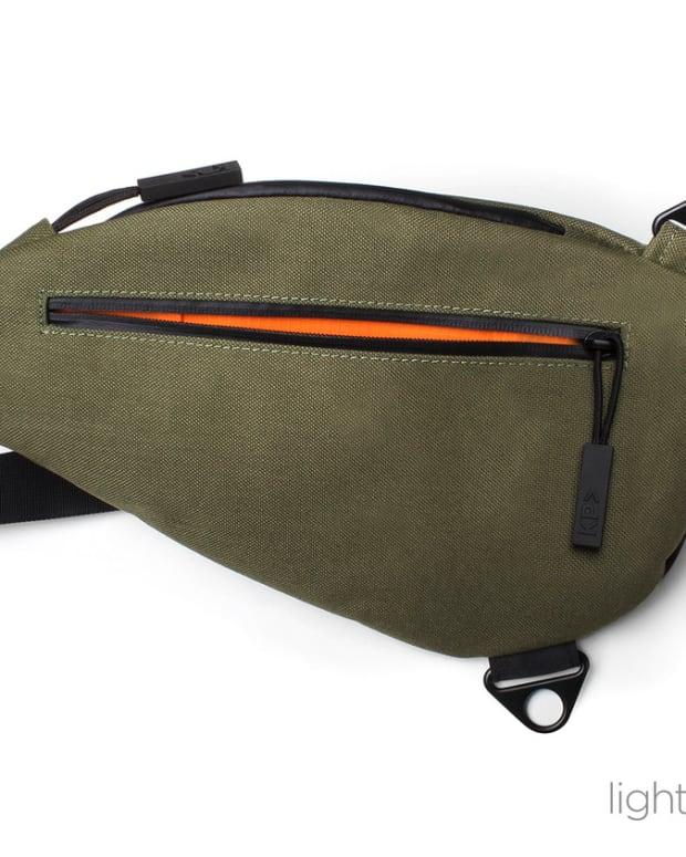 Kp Sling bag