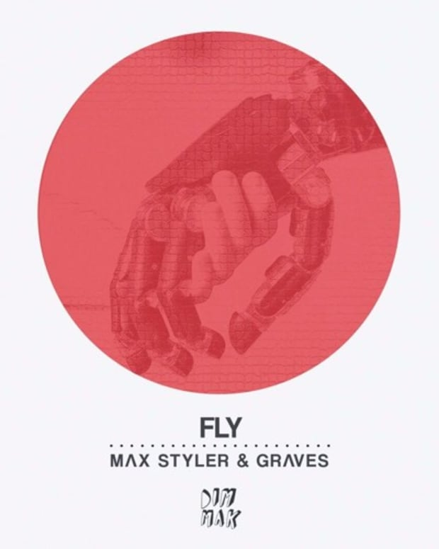 Max Styler & graves - Fly