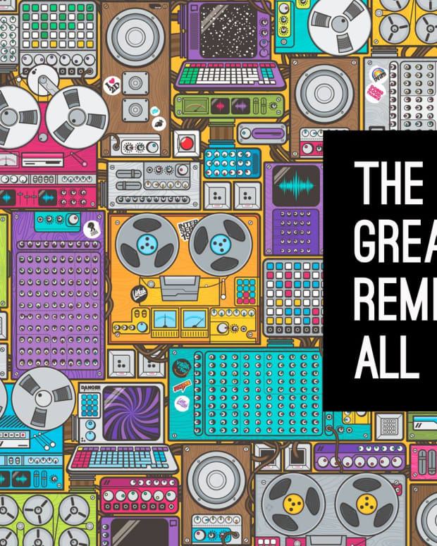 15 Greatest Remixes of All Time