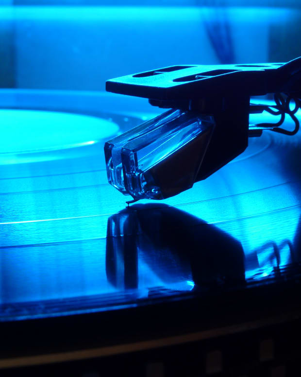 vinyl (photo by Moehre)