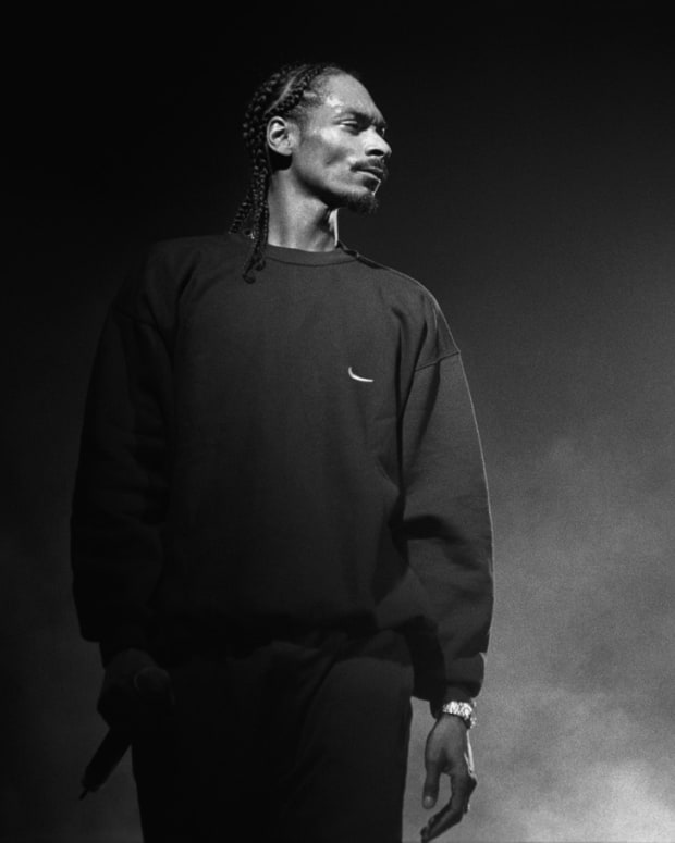 Snoop Dogg (photo by Mika Väisänen)