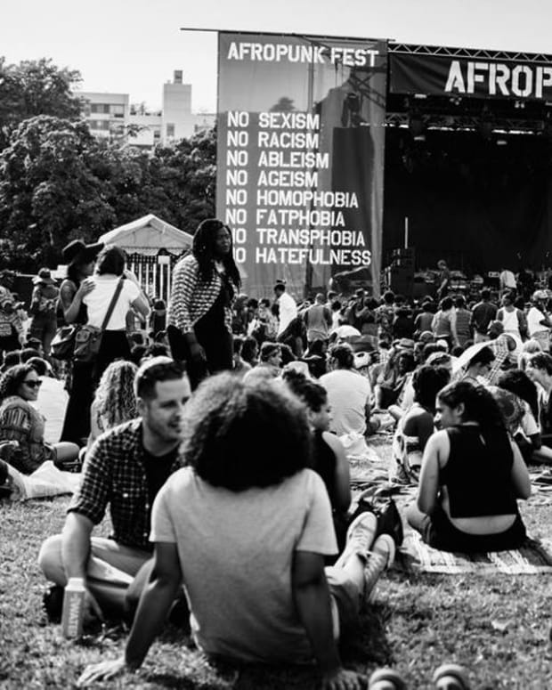 Afropunk (photo by Dare Kumolu-Johnson)