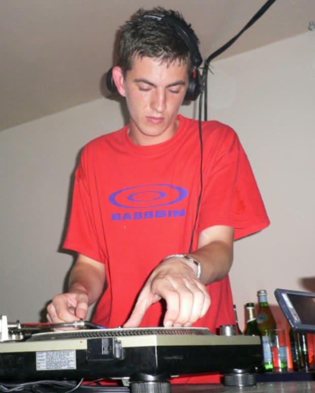 Skream 2006