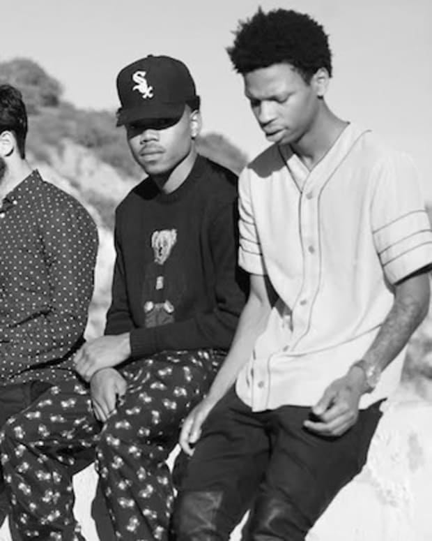 Donnie Trumpet and the Social Experiment