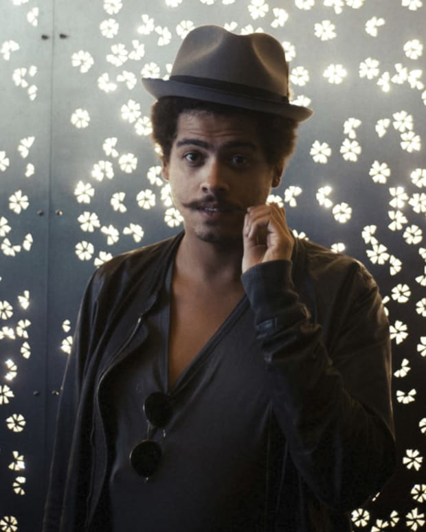 Seth Troxler (photo by Stephanie Smith)