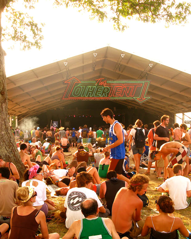 Bonnaroo (photo by Jason Anfinsen)