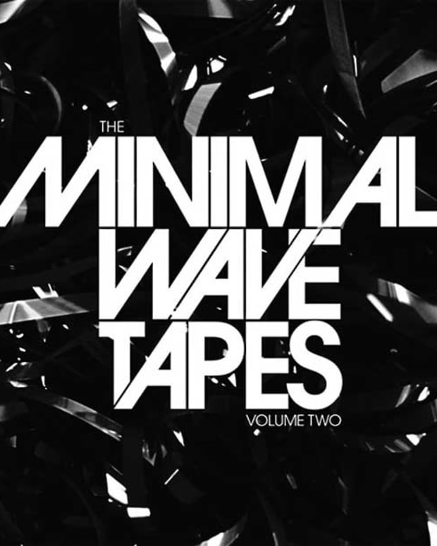 Minimal-Wave-Tapes