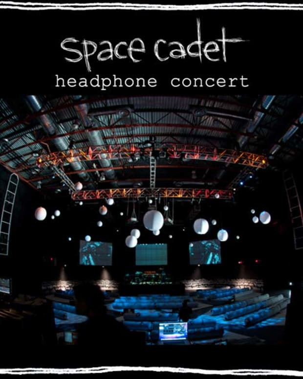 spacecadet