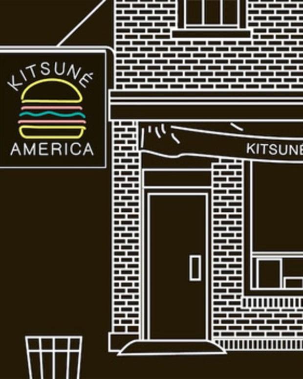 Kitsune-America