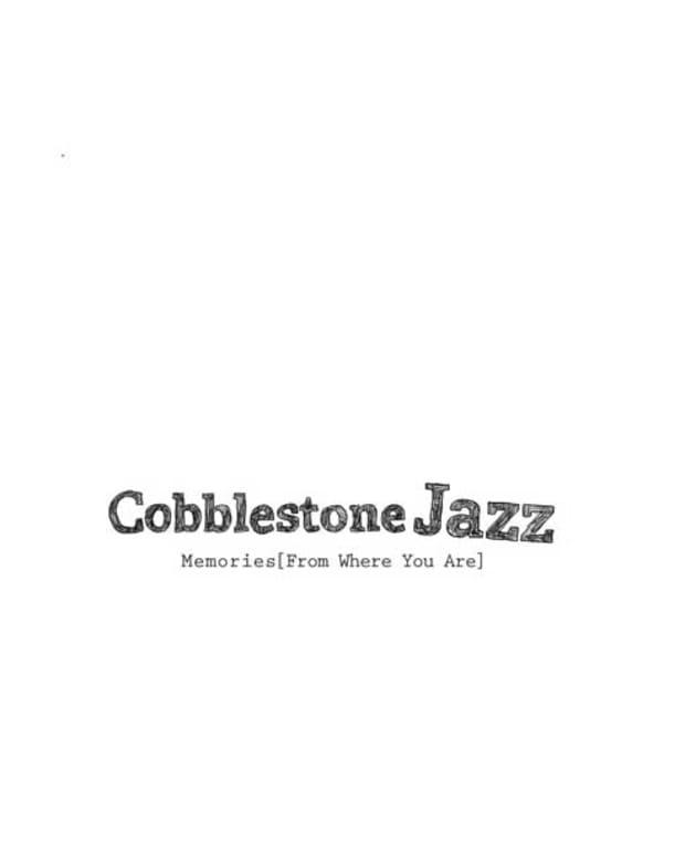 cobbestone.jazz