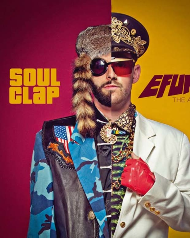 SoulClapefunk