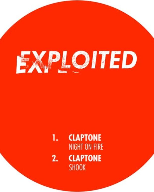 Claptone