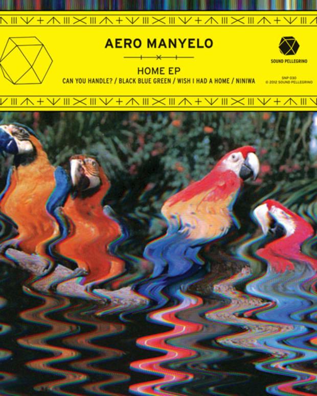 Aero-Manyelo