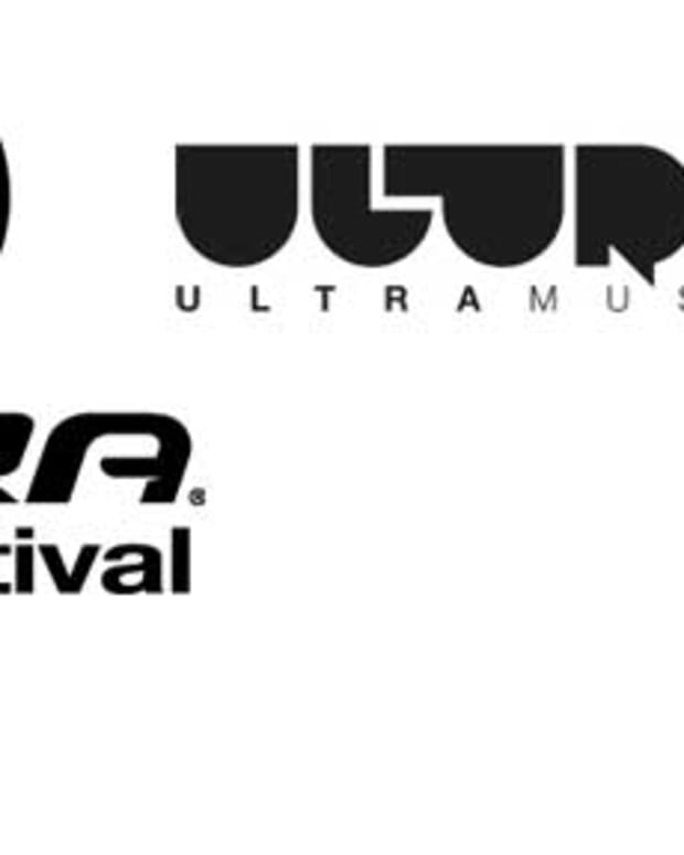 Ultra Music Festival And Ultra Music Announce Global Alliance