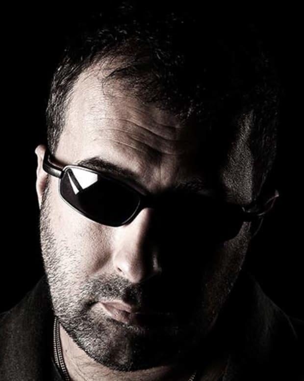 Dave Clarke's Tomorrowland 2012 DJ set